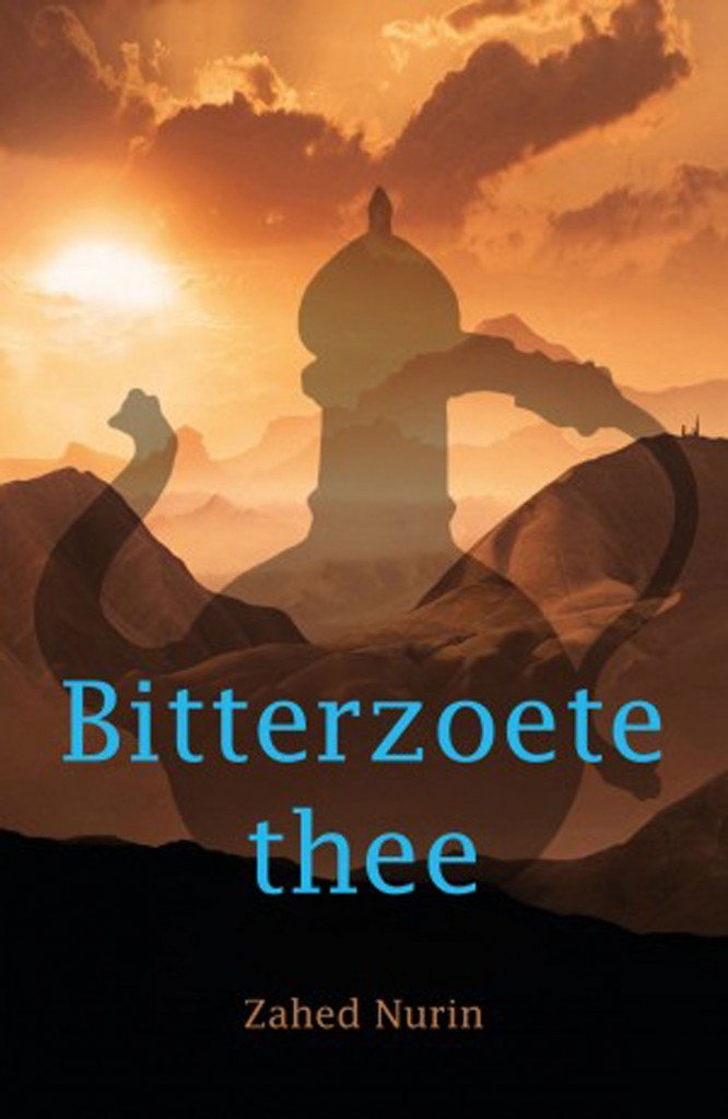 voorkant-omslag-Bitterzoete-thee-Zahed-Nurin_achternew-e1430824877889