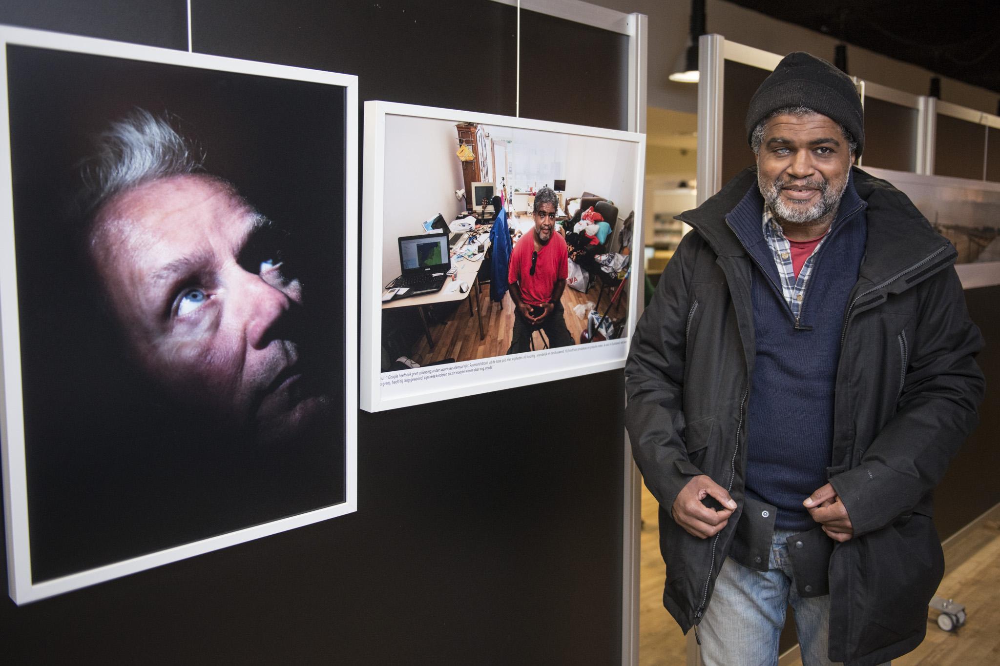 Fotografen van Nijmegen exposeert