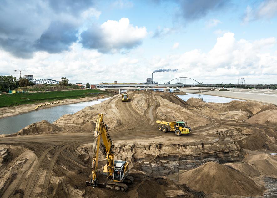 """Opening expositie """"Nijmegen Rivierenlandschap"""""""