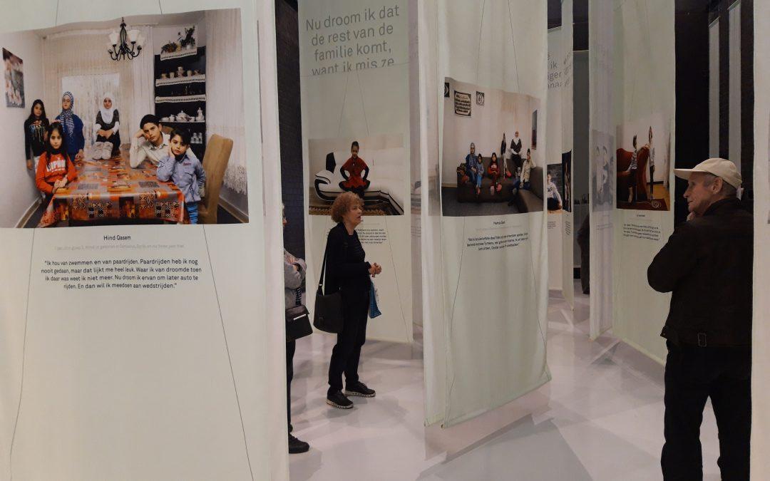 FotoStudio bezoekt het Valkhofmuseum